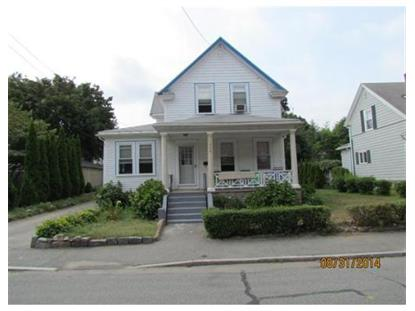 117 Edwards St  Quincy, MA MLS# 71740032