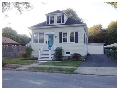 16 Plymouth Ave, Fairhaven, MA 02719