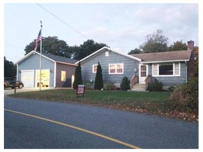 88 Rice Corner Rd  Brookfield, MA MLS# 71740733