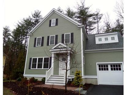 60 Shaw Farm Road  Concord, MA MLS# 71740990