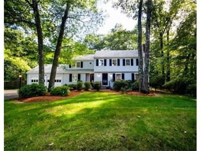 73 Tarbell Spring Road  Concord, MA MLS# 71741315