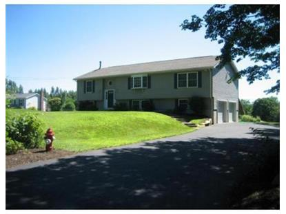 130 Town Farm Road  Brookfield, MA MLS# 71741318