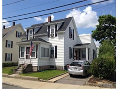 151 liberty st  Quincy, MA MLS# 71741489