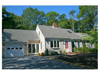 115 Quasons Path  Brewster, MA MLS# 71741806