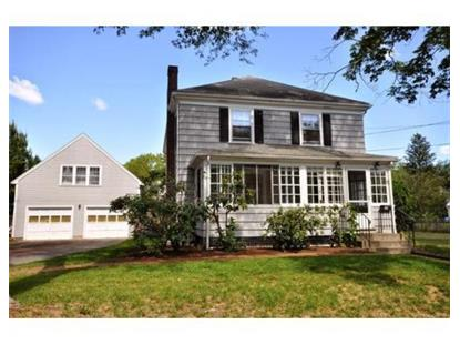 68 Elsinore Street  Concord, MA MLS# 71742027