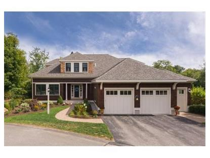 77 Clubhouse Drive  Hingham, MA MLS# 71742185