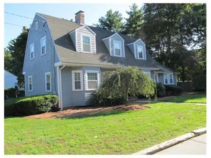1974 Washington St  Newton, MA 02462 MLS# 71742403