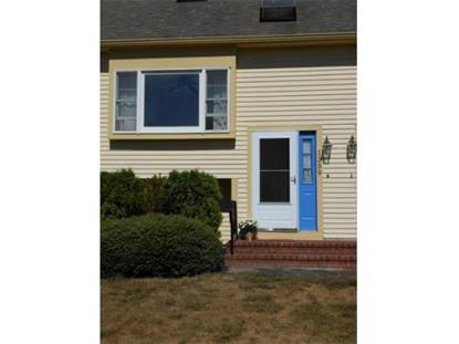 1359 Plymouth St  East Bridgewater, MA MLS# 71742677