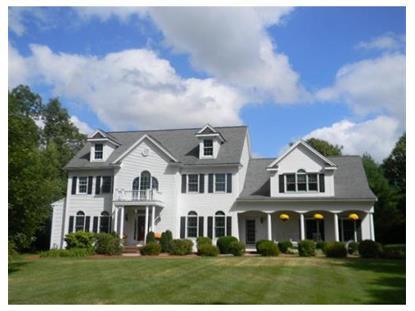 15 Homestead Drive  Medfield, MA MLS# 71742738