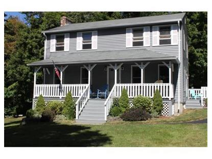 7 Albion St  Millville, MA MLS# 71743343