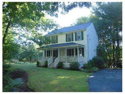 95 Sugar Road  Bolton, MA MLS# 71743805
