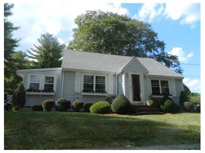 294 Forest Street, Dighton, MA