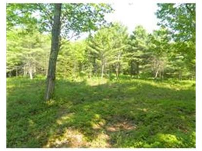 0 Dunn Road  Ashburnham, MA MLS# 71743893