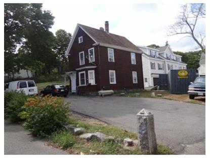 36 Town Hill St  Quincy, MA MLS# 71744499