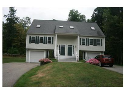 68 Brookfield Rd  Charlton, MA 01507 MLS# 71744660