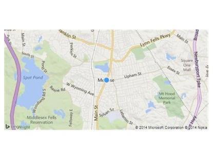 64 Sylvan St  Melrose, MA MLS# 71744833