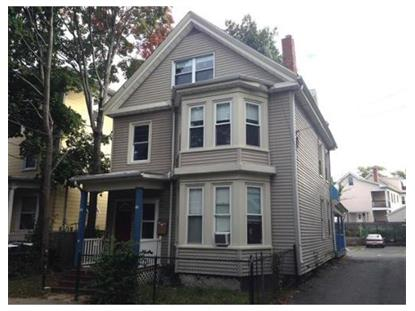 112 Green St  Lynn, MA MLS# 71745087
