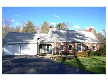 548 Forest St  North Andover, MA MLS# 71745230
