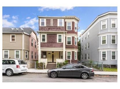 56 Claybourne St  Boston, MA MLS# 71745658