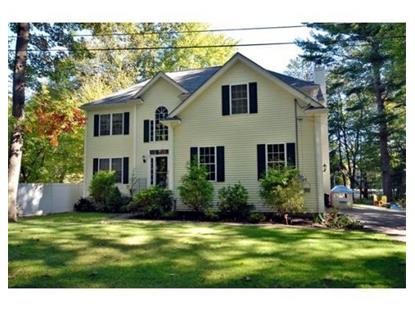 8 Pondview Terrace  Dudley, MA MLS# 71745893