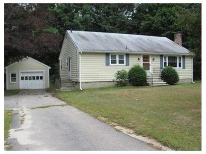 135 Hartford Avenue  Bellingham, MA MLS# 71746348