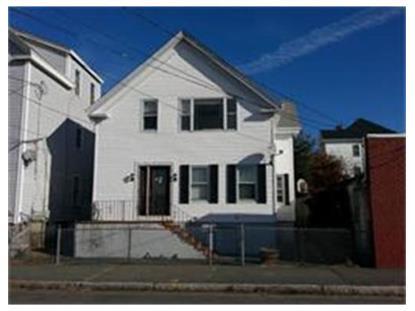 14 Shore St  New Bedford, MA MLS# 71746711