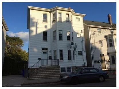 Real Estate for Sale, ListingId: 32467470, Fall River,MA02721