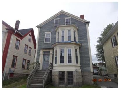 629 County St  New Bedford, MA MLS# 71747197