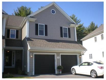 5 Stagecoach Ln  East Bridgewater, MA MLS# 71748497