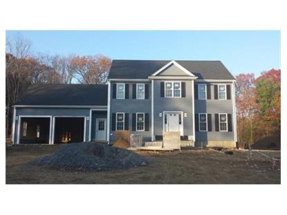 1 Grant St  West Bridgewater, MA MLS# 71749052