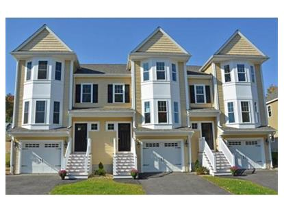 101 Crystal Way  Bellingham, MA MLS# 71749570