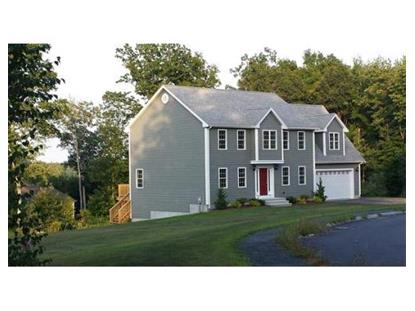 12 Hurteau Road  Millville, MA MLS# 71750138