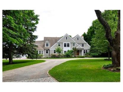 190 Claybrook Rd  Dover, MA MLS# 71750182
