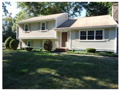 10 Cornerstone Ln  West Bridgewater, MA MLS# 71750283