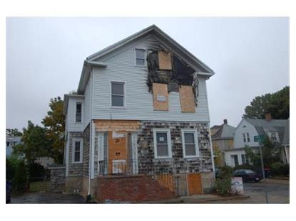 69 Sycamore  New Bedford, MA MLS# 71750539
