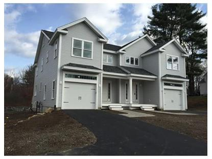 21 Cotuit Street  North Andover, MA MLS# 71750588