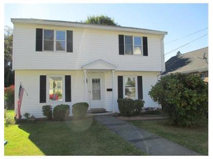 62 Brightwood Avenue  North Andover, MA MLS# 71750600
