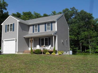 Real Estate for Sale, ListingId: 33065925, Dighton,MA02715