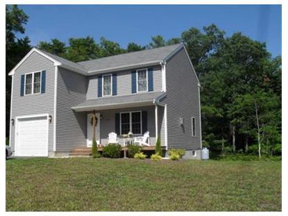 Real Estate for Sale, ListingId: 33065927, Dighton,MA02715