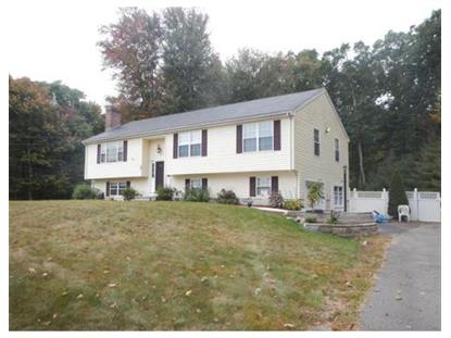 69 Old Chestnut Hill Rd  Millville, MA MLS# 71751109