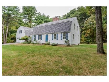 7 Lawrence Road  Boxford, MA MLS# 71752151