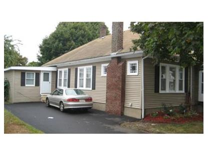 62 Moffat Rd  Quincy, MA MLS# 71752220