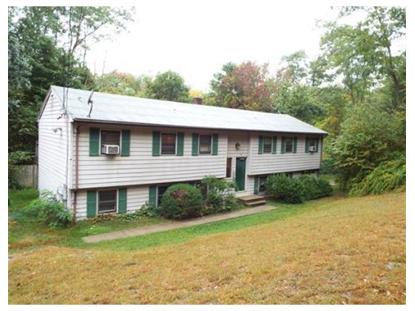 55 Chestnut Hill Rd  Millville, MA MLS# 71752419