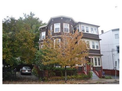 13 Tufts Street  Somerville, MA MLS# 71752428