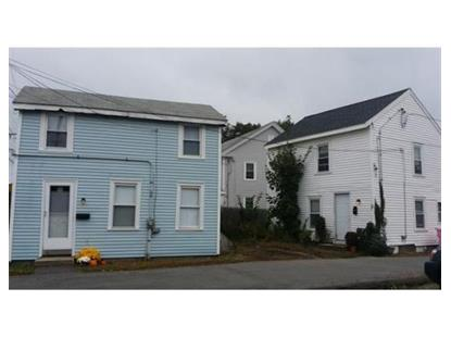 1243 Sea St  Quincy, MA MLS# 71752713