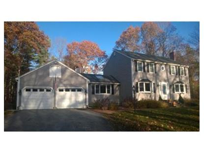 36 Harrison Circle  Rowley, MA MLS# 71752746