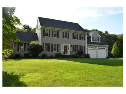 387 S Elm St  West Bridgewater, MA MLS# 71753133