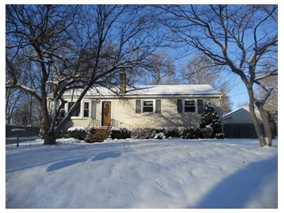 17 Little Tree Lane  Bellingham, MA MLS# 71753932