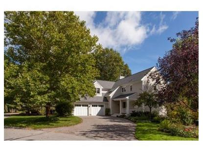 31 Bridgecourt Ln  Concord, MA MLS# 71753949