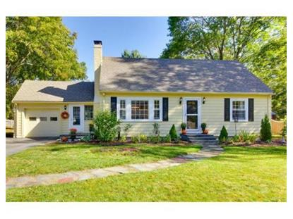 29 Edgewood Road  Concord, MA MLS# 71755489